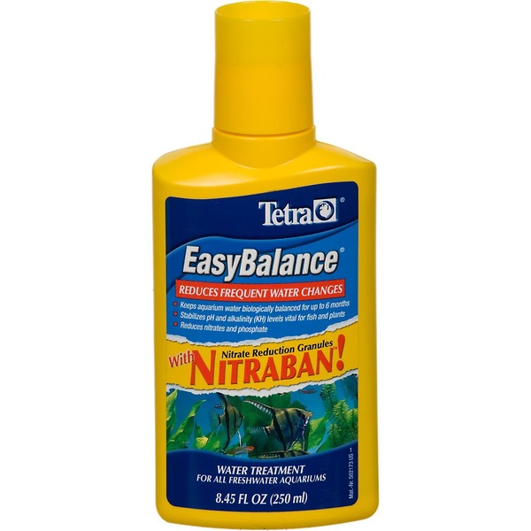 Tetra Easy Balance Water Treatment