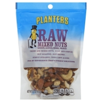 Planters Snack Nuts Mixed Nuts