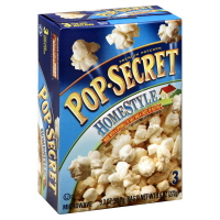 Pop Secret Microwave Popcorn Homestyle - 3