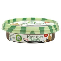 Eat Well Embrace Life Hummus Sweet & Spicy Black Bean