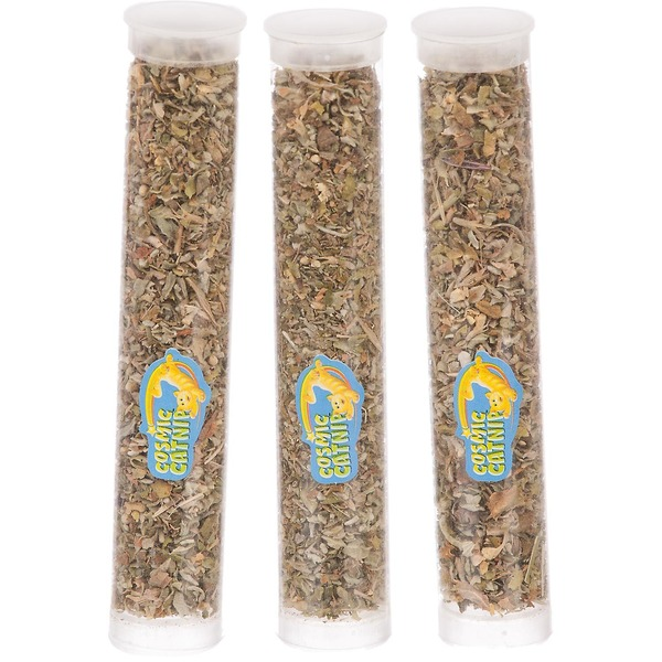 Our Pet's Cosmic Catnip Refills 100% Natural Catnips