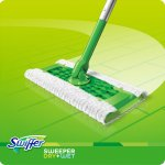 Swiffer® Sweeper Dry + Wet Seeping Kit 11 pc Box
