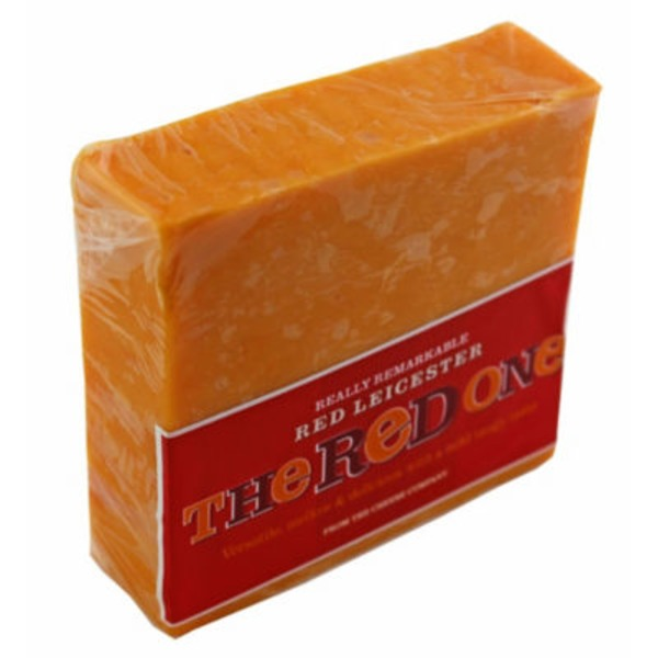 Tuxford & Tebbutt The Red One Red Leicester
