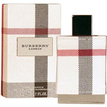 Burberry London Eau De Parfum Natural Spray, 1.7 Fl Oz