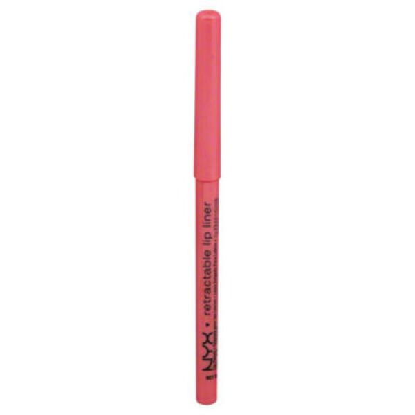NYX Retractable Water Proof Lip Liner - Peony MPL 18
