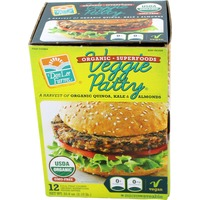 Don Lee Farms Organic Veggie Patty