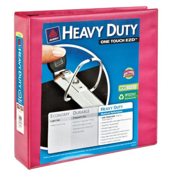 Avery Heavy Duty 2