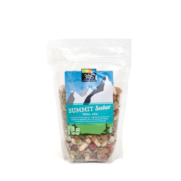 365 Summit Seeker Trail Mix