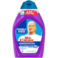 Mr. Clean Liquid Muscle Multi-Purpose Household Cleaner with the grease fighting power of Dawn  16oz. Surface Care