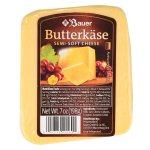 Bauer Butterkase Semi-Soft Cheese, 7oz