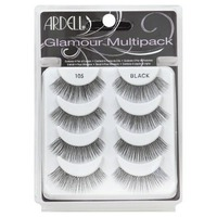 Ardell Glamour Eyelashes - Black