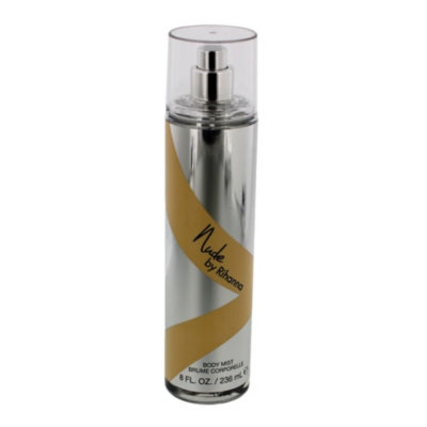 Rihanna Nude by Rihanna Body Mist Spray