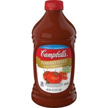 Campbell's Juice, Tomato, 64 Fl Oz, 1 Count