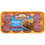 Johnsonville Original Breakfast Patties 8ct 12oz tray (100965)