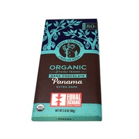 Equal Exchange Organic Panama Extra Dark Chocolate