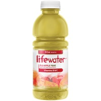 Sobe Lifewater Fuji Apple Pear Packaged Water
