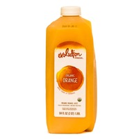 Evolution Fresh Cold Pressed Organic Orange Juice