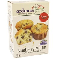 Ardenne Farm Blueberry Muffin Baking Mix