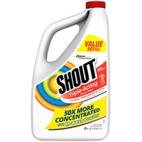 Shout Triple-Acting Stain Remover Liquid Refill Pre-Spotter