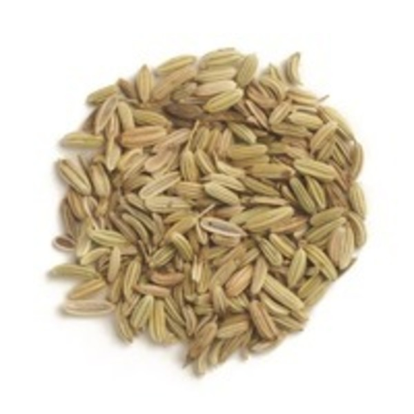 Frontier Organic Whole Fennel Seed