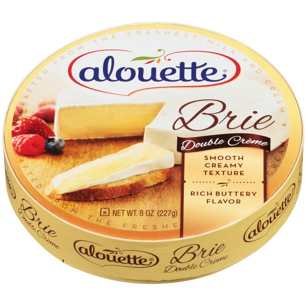 Alouette Baby Brie