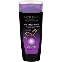 L'Oréal Paris Volume Filler Thickening Shampoo, 12.6 Oz