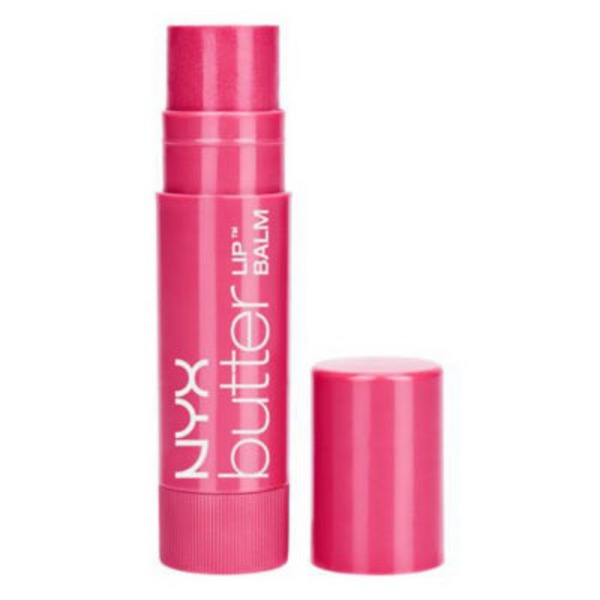 Nyx Lady Fingers Butter Lip Balm