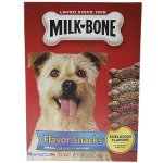 Milk Bone Flavor Snacks Small Dog Treats, 24 Oz.