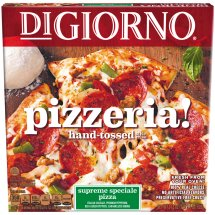 DIGIORNO PIZZERIA! Supreme Speciale Pizza 21.3 oz. Box