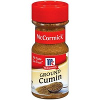 Dry Spices Ground Cumin