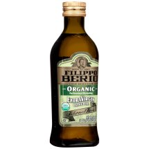 Filippo Berio Organic Extra Virgin Olive Oil, 16.9 FL OZ