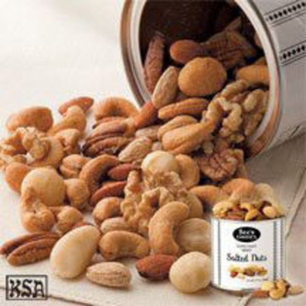 See's Salted Nuts