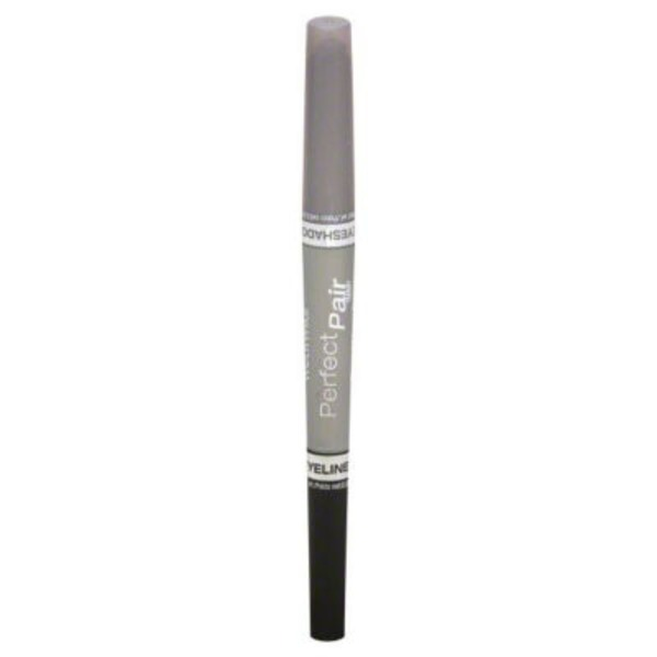 Wet n' Wild Perfect Pair Eye Wand - Black Slate