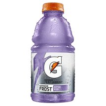 Gatorade Thirst Quencher Frost Sports Drink, Riptide Rush, 32 Fl Oz, 1 Count