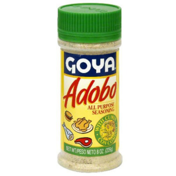 Goya Adobo All Purpose Seasoning with Cumin