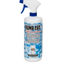 Dumb Cat Anti Marking & Cat Spray Remover