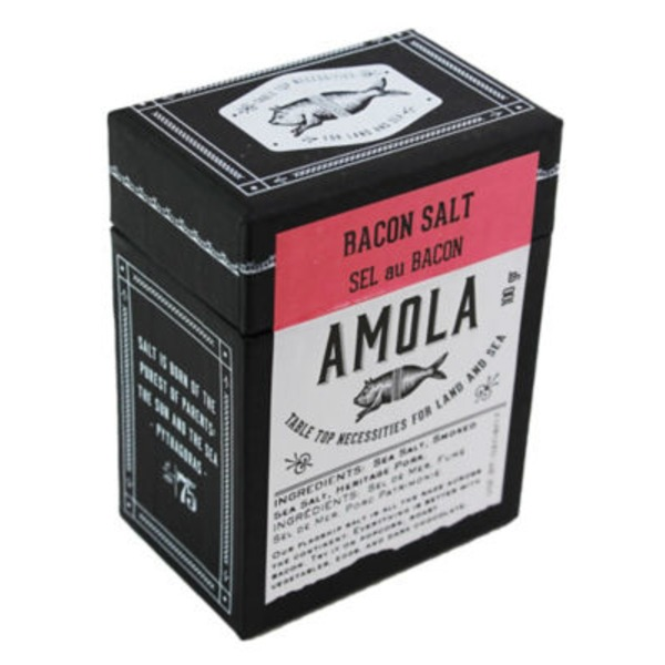 Amola Bacon Salt