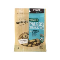 Woodstock Farms Organic Paleo Go Snack Mix