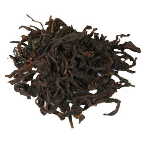 Lahaha Premium Big Red Robe Oolong Tea