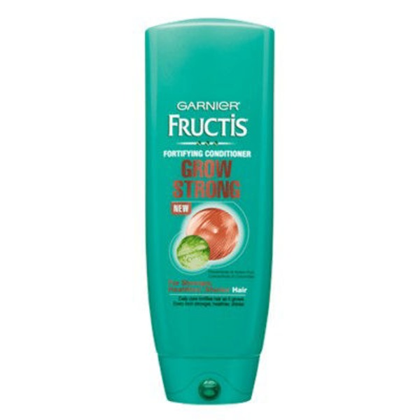 Fructis® For Stronger, Healthier, Shinier Hair Grow Strong Conditioner
