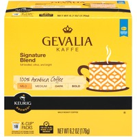 Gevalia Signature Blend K-Cup Packs Coffee
