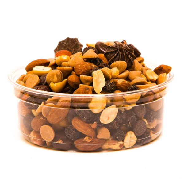 SunRidge Farms Chocolate Nut Crunch Trail Mix, Bulk