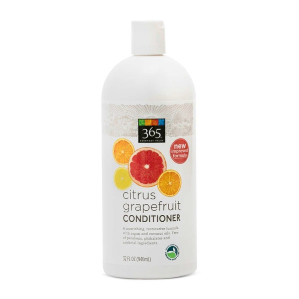 365 Citrus Grapefruit Conditioner