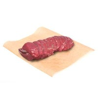 Organic Grass Beef Tenderloins