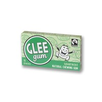 Glee Gum Pieces Spearmint - 16 CT