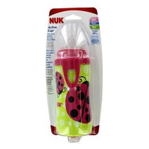 NUK 12+ Month Active Cup, 1.0 CT