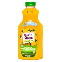 Uncle Matt's Organic Organic Orange Juice with Pulp