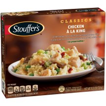 STOUFFER'S Classics Chicken a la King 11.5 oz Box
