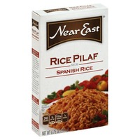 Near East Spanish Rice Rice Pilaf Mix