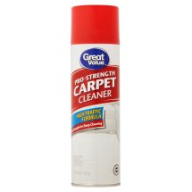 Great Value Foaming Carpet Cleaner, Pro-Strength, 22 oz